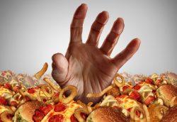 Tıkınırcasına Yemek Psikiyatrik Bir Hastalık mıdır?