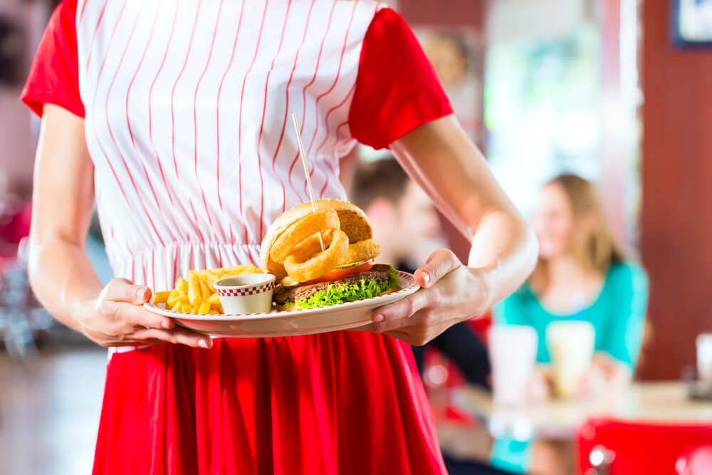Yemek Porsiyonlarını Küçültün