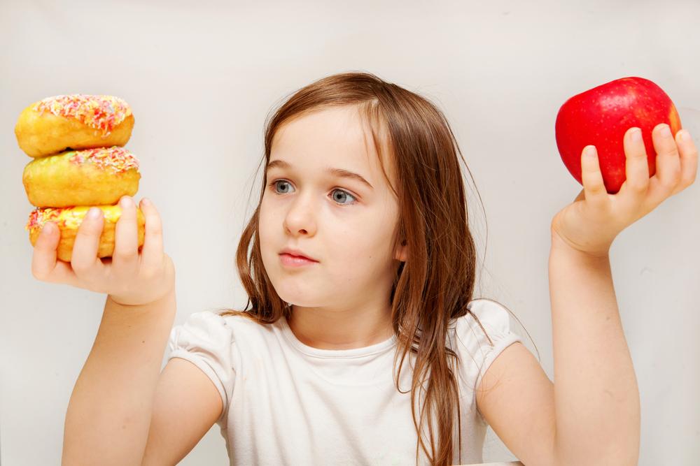 Aile Desteği Çocuklarda Obeziteyi Engelliyor