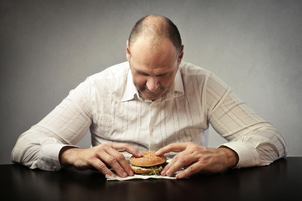 Yediğiniz Yağlar Sizi Depresyona Sokabilir