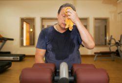 Yoğun Egzersiz Kilo Verdirmeyebilir