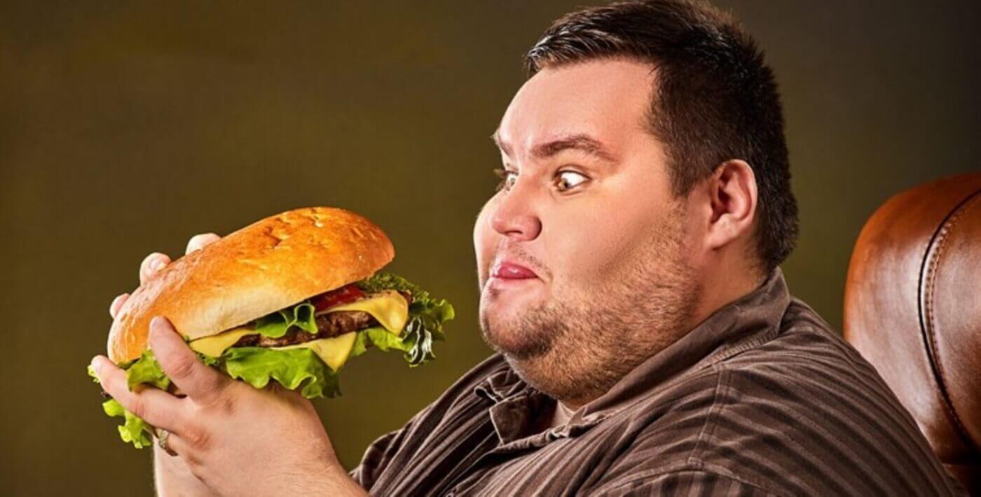 Obezitenin Sebepleri Nelerdir?