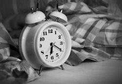 Obeziteye Neden Olan Önemli Etken Kalitesiz Uyku!