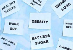 Obezite Ne Demek? Obezite ile Nasıl Mücadele Edilir?
